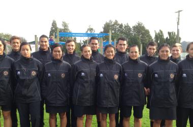 NZ Area Schools Tournament 2015 teaser image